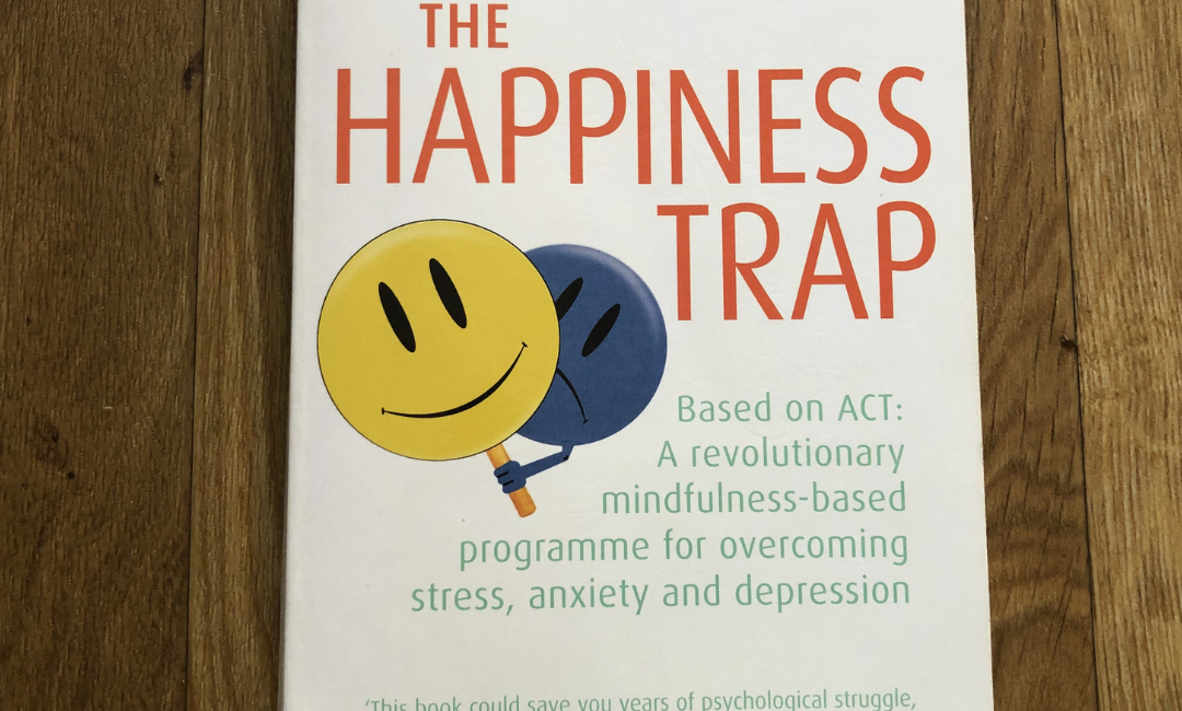 The Happiness Trap – Russ Harris