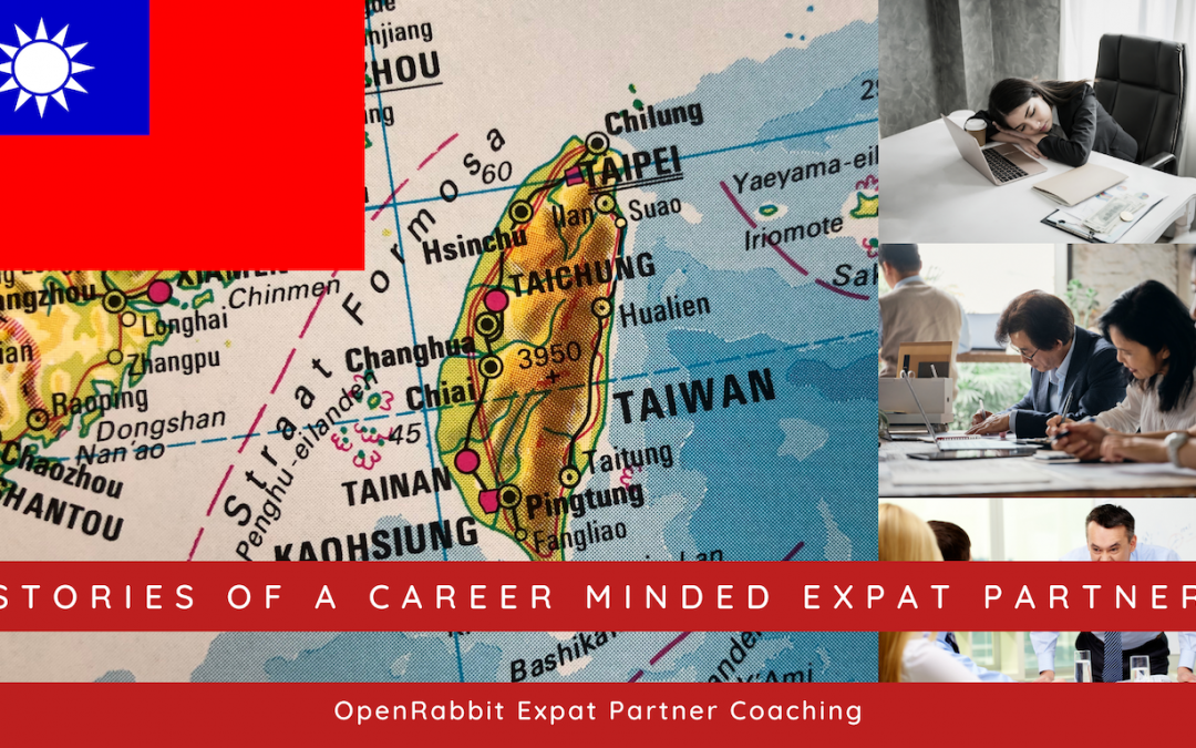 11. Reflecting on six years living and working in Taiwan