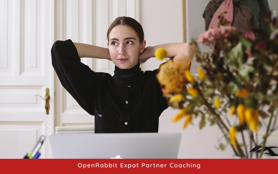 Wanting to work as an expat partner? Do you really want to?